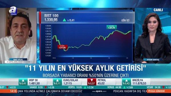 Borsa İstanbul'a yabancı ilgisi sürer mi?