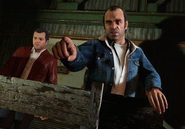 GTA 5, Xbox Game Pass kütüphanesindeki yerini aldı