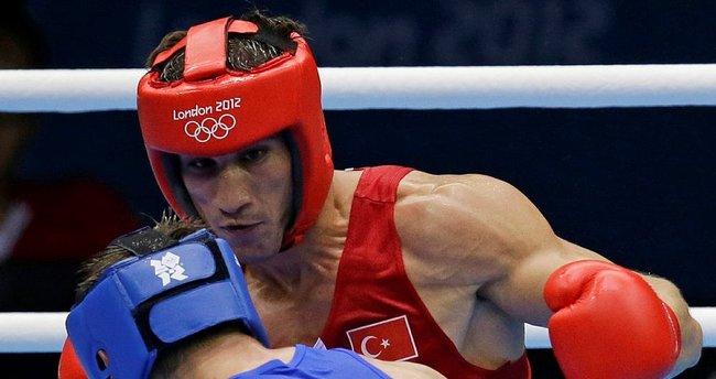 Adem Kılıççı'da doping çıktı