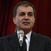 AB Bakanı ve Başmüzakereci Çelik: Sivil kayıpların yalan haber olduğunu ispat ettik