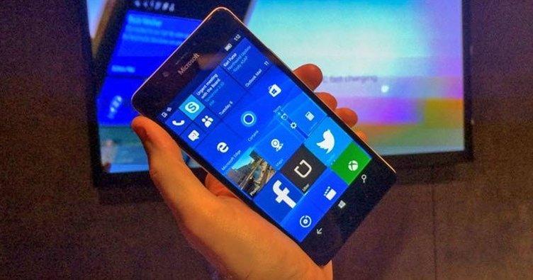 Microsoft bir telefon üzerinde çalışıyor olabilir