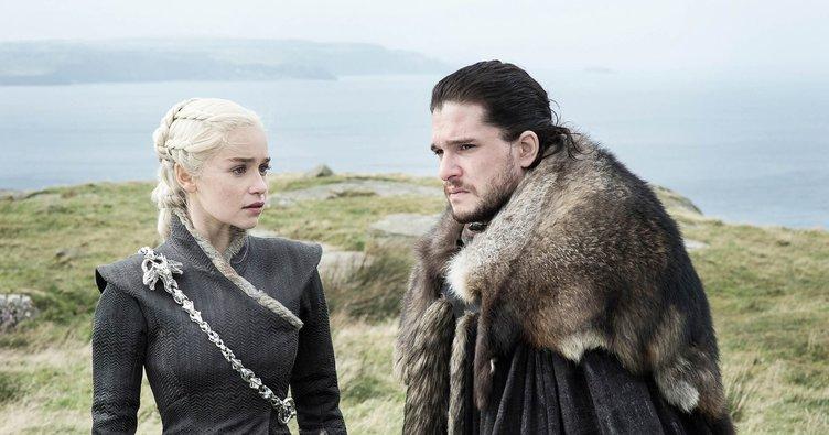 Game of Thrones 8. sezon yeni bölümü nasıl ve nereden izlenir? Game of Thrones (GoT) yeni sezon 1. bölüm detayı