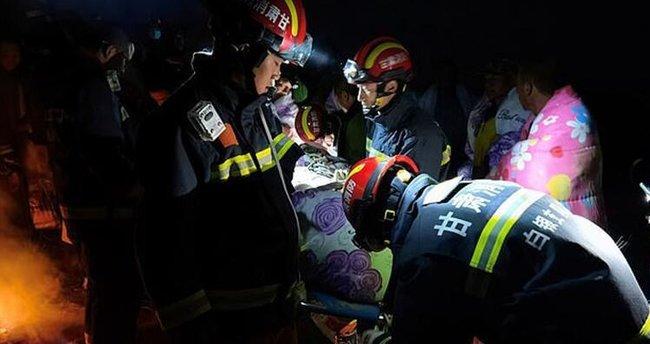 Çin'de 21 kişinin öldüğü maratonu düzenleyen kent yetkilisi, intihar etti