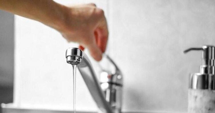 İstanbul'da 4 ilçede su kesintisi: Sular ne zaman gelecek? 30 Ağustos İSKİ su kesintisi arıza sorgulama