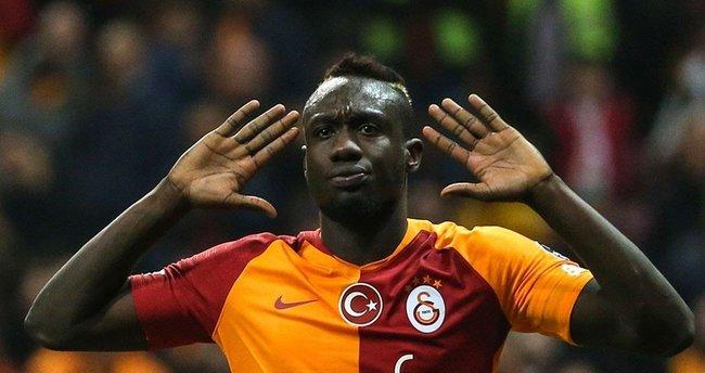 Mbaye Diagne'den Galatasaray paylaşımı! Bekleyemiyorum...