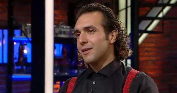 MasterChef Barbaros kimdir? 2020 MasterChef Türkiye yarışmacısı Barbaros Yoloğlu kaç yaşında, aslen nereli?