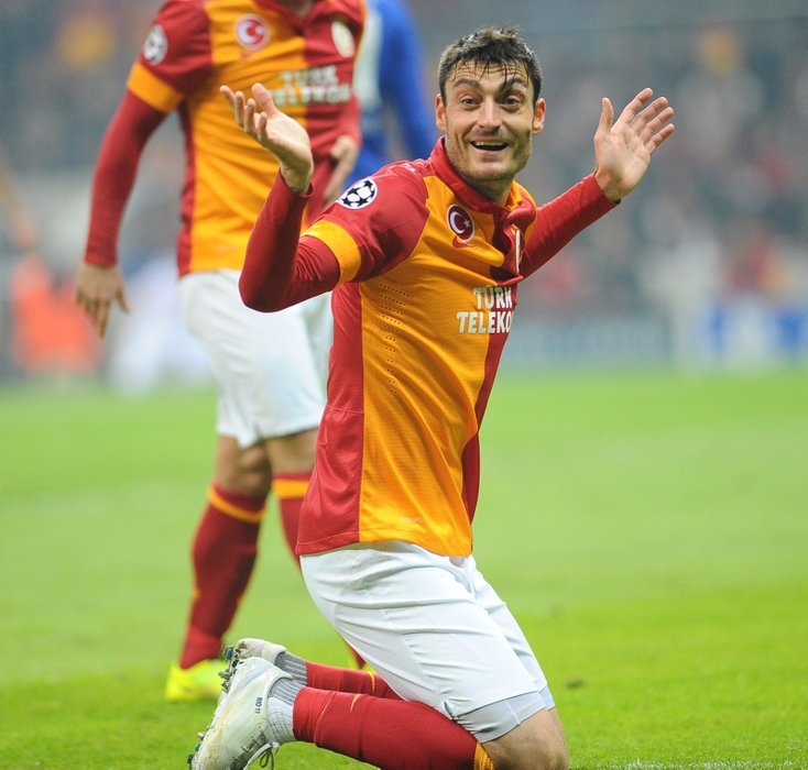 Albert Riera'dan Galatasaray açıklaması! ''Fatih Terim çağırırsa...''