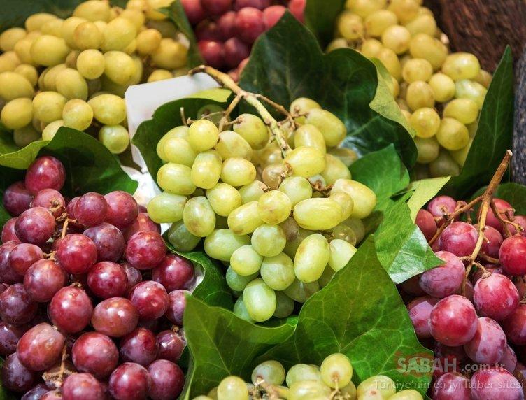 Dikkat! Yaz meyveleri zararlı hale gelebilir... Yaz meyveleri nasıl ve ne kadar tüketilmelidir?