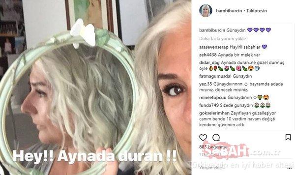 Ünlü isimlerin Instagram paylaşımları (13.06.2018)