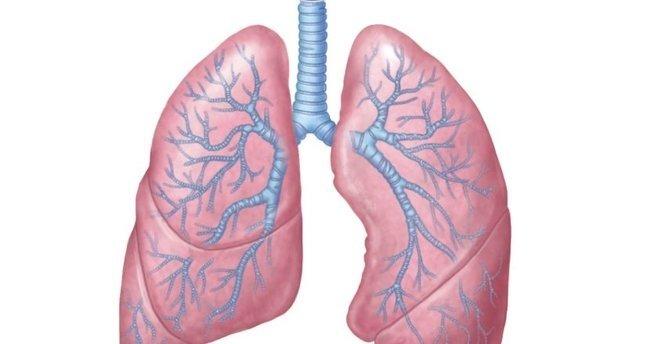 Akciğer kanserinin 10 belirtisi