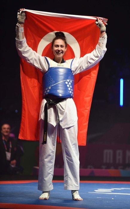 Bir eksik kaldı o da olimpiyatlar!