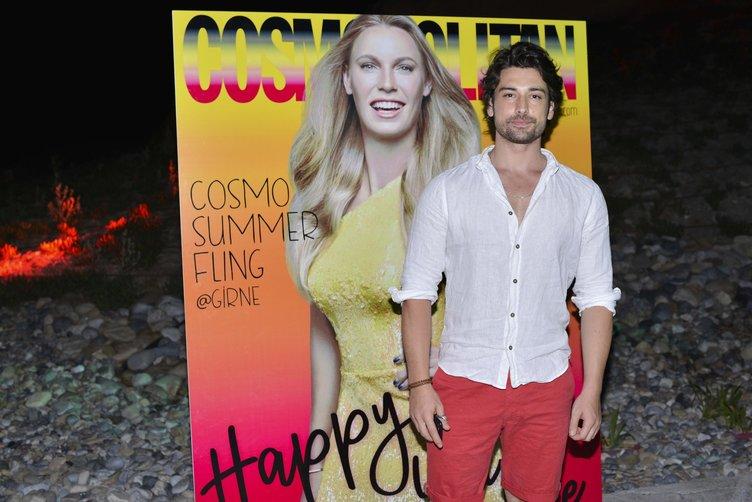 Cosmopolitan'dan İçimizdeki Yaz Aşkını Ateşleyen Kaçamak #CosmoSummerFling