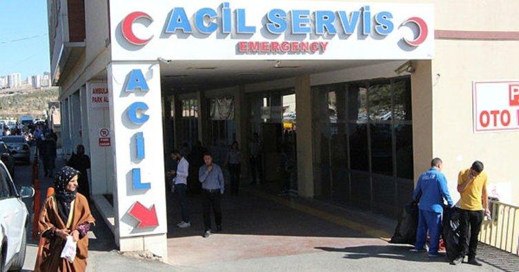 Şanlıurfa'daki kazada yaralanan liseli, hayatını kaybetti