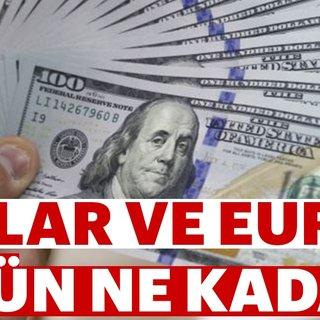 Son dakika: Bugün dolar ne kadar kaç tl? İşte 22 Ekim döviz kurları euro dolar alış satış fiyatı