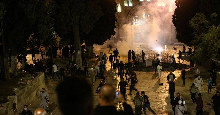 İsrail'in bardağı taşıran son vahşeti: Yüze ve göze mermi! Zulme küresel isyan...
