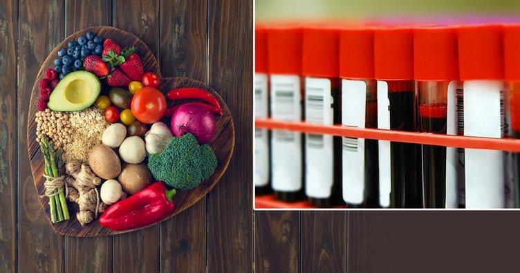 AB kan grubu özellikleri nelerdir? AB Kan grubu kişiler nasıl beslenmelidir?