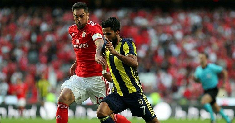 SABAH Spor yazarları Fenerbahçe'nin tur şansını değerlendirdi