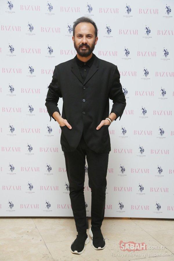Harper's Bazaar Türkiye dergisinden dinamik başlangıç