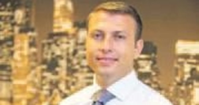 'Arapların altını Türkiye'