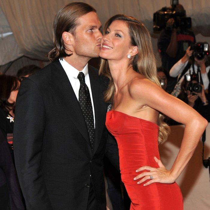 Gisele Bundchen ile Tom Brady boşanıyor iddiası