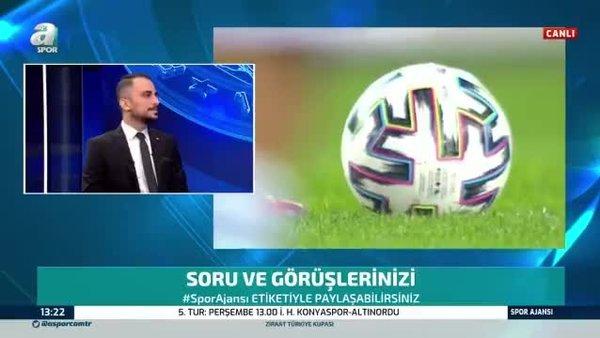 Taner Karaman: Fenerbahçe'nin oyununda ciddi eksikler var