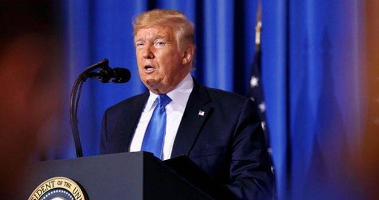 Trump yönetimi, nüfus sayımında vatandaşlık sorusundan vazgeçti
