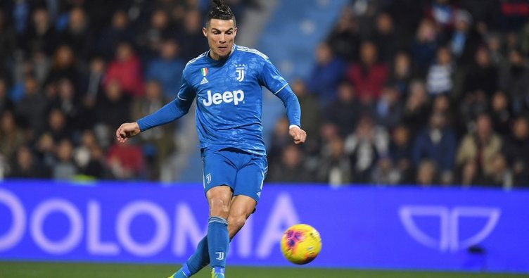 Cristiano Ronaldo için flaş Barcelona iddiası
