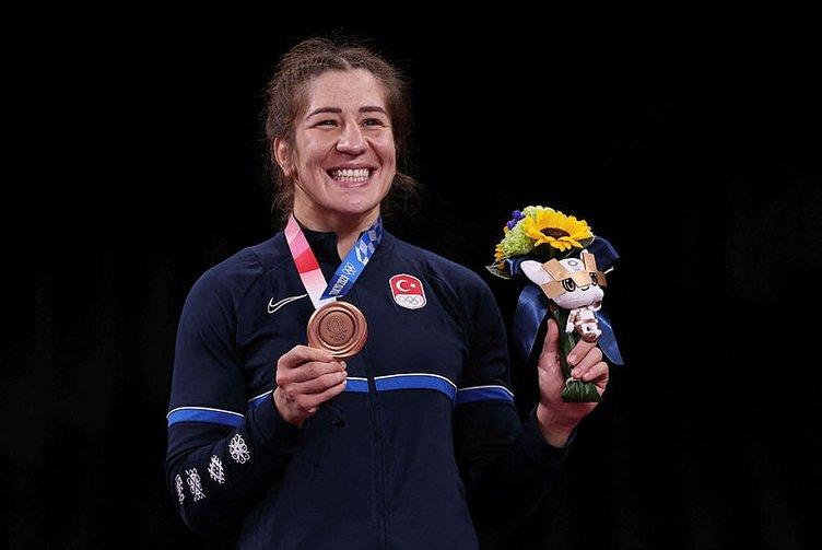 Tokyo'da tarihi başarı! Türkiye'den olimpiyat madalyası rekoru...