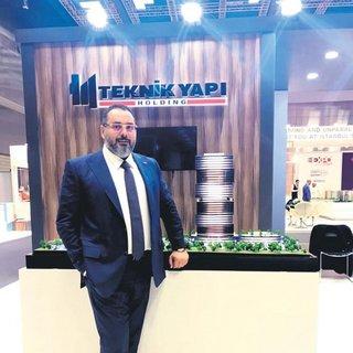 İzmir projesini Körfez'e tanıttı