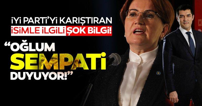 SON DAKİKA: İYİ Parti'deki FETÖ kavgasında baba Orhan Kavuncu'nun şok sözleri: Oğullarım sempati duyuyor!