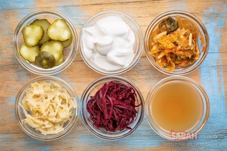 Zayıflamanın en kolay ve sağlıklı yolu dost bakteriler!