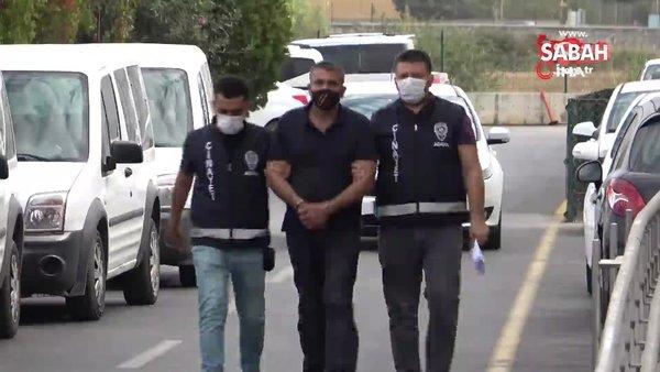 Adana'da eski sevgilisini vurduran zanlıyı vuran şüpheli yakalandı | Video