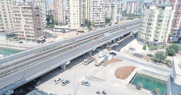 Şehit ikizler köprüsü bugün açılıyor