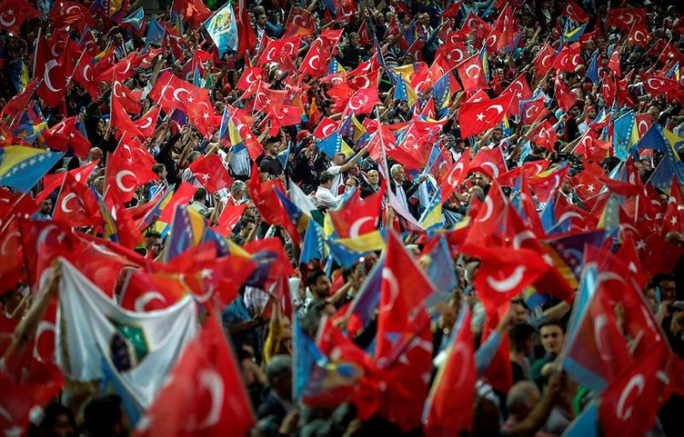 Türkiye - Bosna Hersek muhtemel 11'leri