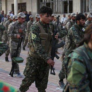 ABD'li araştırmacıdan YPG PKK-ABD ilişkisine quot saatli bomba quot benzetmesi