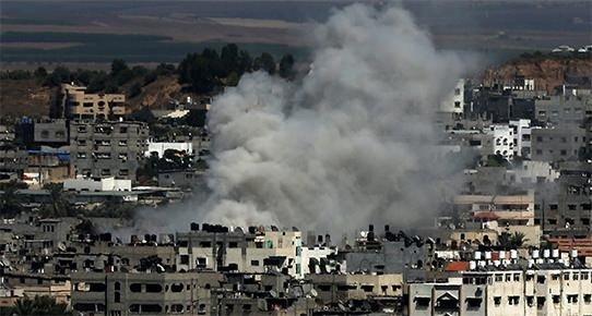 10 soruda Gazze ablukası