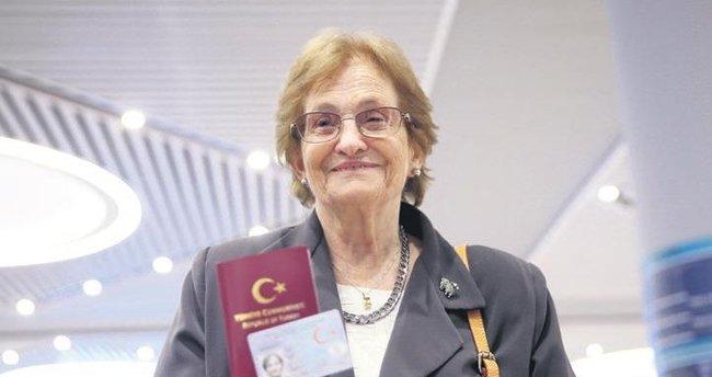 69 Yıllık Türkiye Rüyası Gerçek Oldu