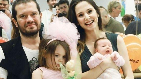 Elya Doğulu aileye katıldı