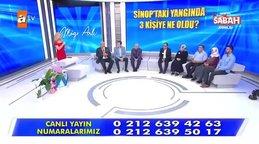 Müge Anlı'da esrarengiz cinayetlerle ilgili kan donduran yangın iddiaları... Video