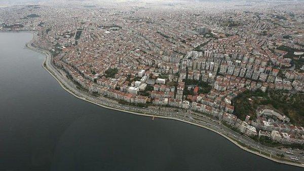 İşte Türkiye'nin en çok konut satılan ilçeleri