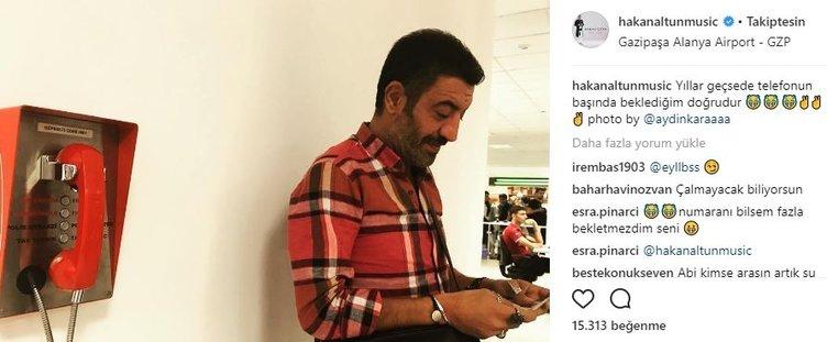 Ünlü isimlerin Instagram paylaşımları 18.09.2017