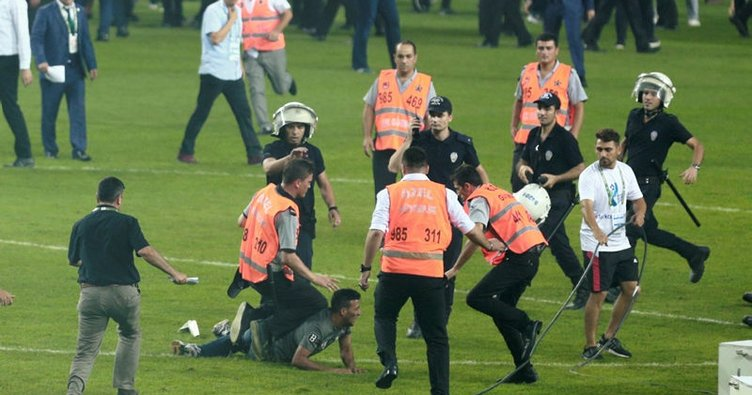 Atiker Konyaspor suç duyurusunda bulundu