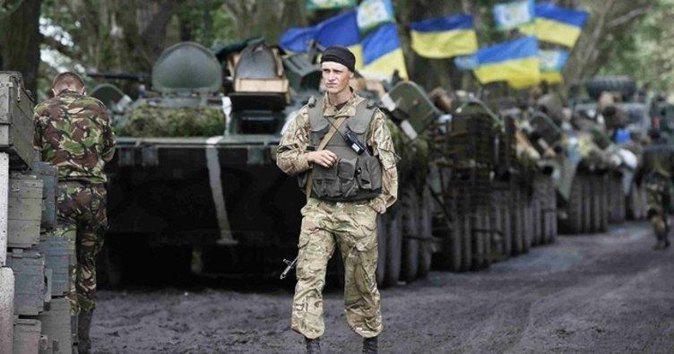 Ukrayna'nın doğusunda yedi ayda 340'tan fazla sivil öldü