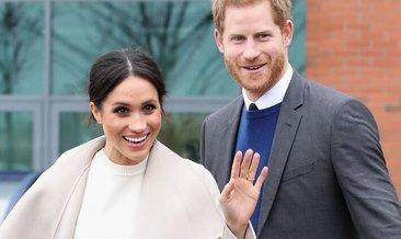 Kanada artık Prens Harry ve eşini korumayacak!