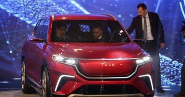 Yerli otomobilde önemli gelişme! Temelini Başkan Erdoğan atacak