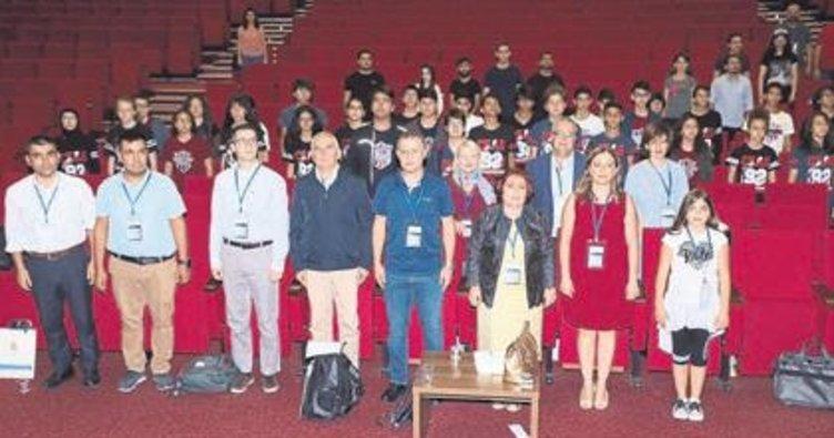 Uluslararası Diller Kongresi Çukurova'da gerçekleştirildi