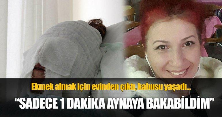Eskişehir'de eski sevgili dehşeti!