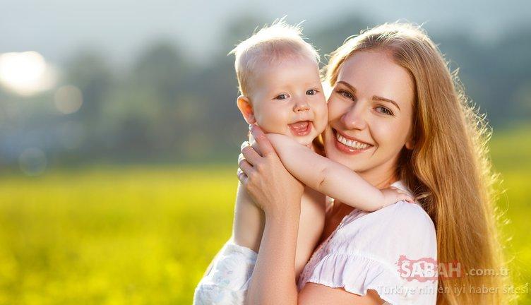 Bu belirtiler varsa korkmayın! Bebeğiniz diş çıkarıyor olabilir...
