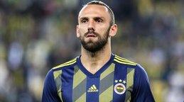 Fenerbahçe'den Vedat Muriqi'ye veda