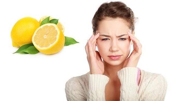 Baş ağrısını ilaçsız geçirmenin yolları
